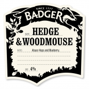 Hedge & Woodmouse