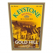 Gold Hill 4.0%