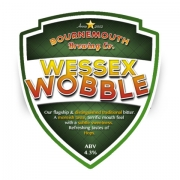 Wessex Wobble 4.3%