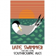 Late Swimmer 4.5%
