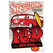 Red Bus IPA 4.8%