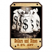 Dollars and Dimes 5.0%