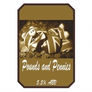 Pounds and Pennies 5.5%