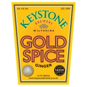 Gold Spice 4.0%