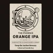 The Pheonix Orange IPA 6.0%
