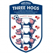 Three Hogs 4.0%