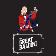 The Great Baldini 4.8%