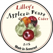 Apples and Pears 5.2%