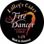 Fire Dancer 4.0%