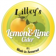 Lemon and Lime 4.0%