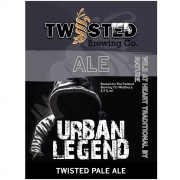 Urban Legend 4.3%