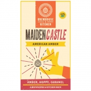 Maidens Castle 4.3%