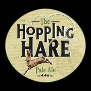 The Hopping Hare 4.4%