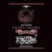 Watchers Salted Caramel Porter 6.0%