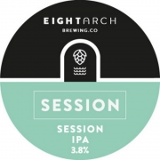Session IPA 3.8%