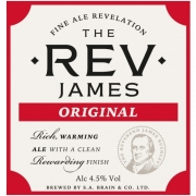 Rev James Original 4.5%