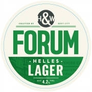 Forum Lager 4.2%