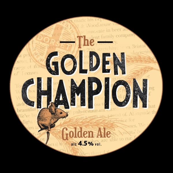 The Golden Champion