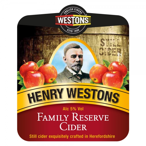 Henry Weston's Family Reserve
