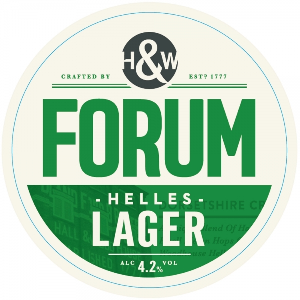 Forum Lager