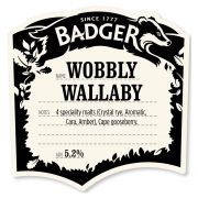 Wobbly Wallaby 5.2%