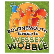 Wessex Wobble 4.4%