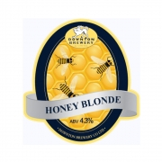 Honey Blonde 4.3%