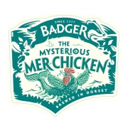 Mysterious Merchicken 7.2%