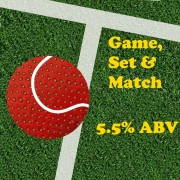 Game, Set and Match 5.5%