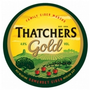 Thatchers Gold 4.8%