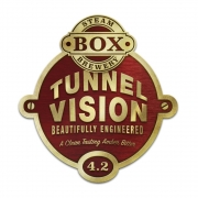 Tunnel Vision 4.2%