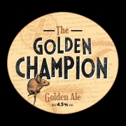 The Golden Champion 4.5%