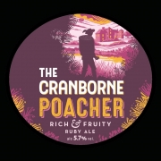 The Cranborne Poacher 5.7%