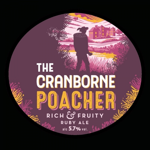 The Cranborne Poacher