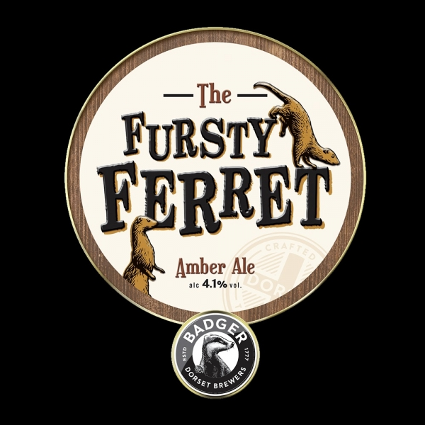 The Fursty Ferret