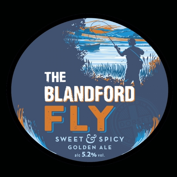 The Blandford Fly