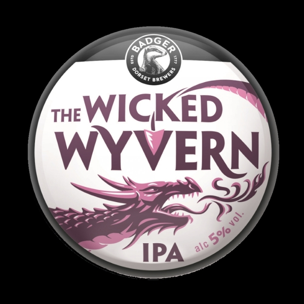 The Wicked Wyvern