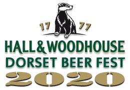 Hall & Woodhouse Dorset Beer Fest